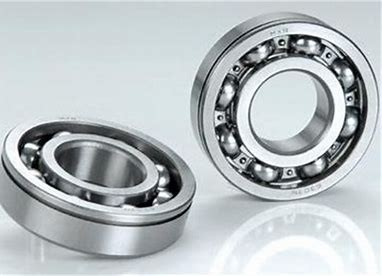 FAG 7408-B-MP  Angular Contact Ball Bearings
