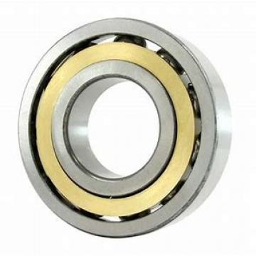 10.236 Inch   260 Millimeter x 18.898 Inch   480 Millimeter x 6.85 Inch   174 Millimeter  SKF 23252 CAC/C3W33  Spherical Roller Bearings