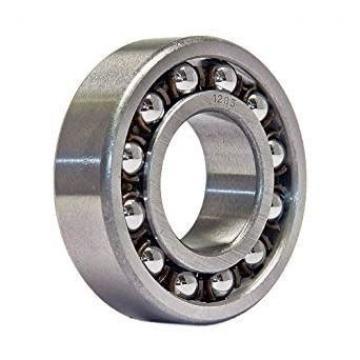 3.346 Inch | 85 Millimeter x 7.087 Inch | 180 Millimeter x 2.362 Inch | 60 Millimeter  MCGILL SB 22317 W33 YSS  Spherical Roller Bearings
