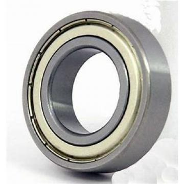 4.331 Inch   110 Millimeter x 7.874 Inch   200 Millimeter x 2.087 Inch   53 Millimeter  MCGILL SB 22222K W33  Spherical Roller Bearings