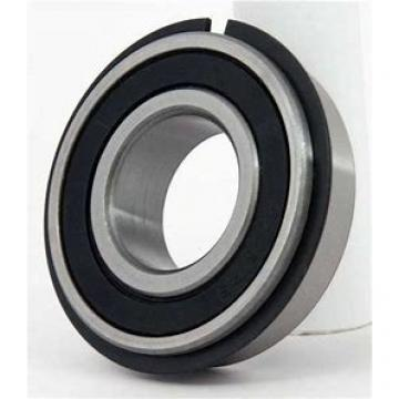 3.543 Inch | 90 Millimeter x 7.48 Inch | 190 Millimeter x 2.52 Inch | 64 Millimeter  MCGILL SB 22318 W33 S  Spherical Roller Bearings