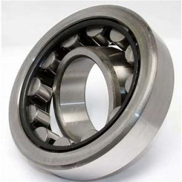 2.5 Inch | 63.5 Millimeter x 3.125 Inch | 79.375 Millimeter x 0.313 Inch | 7.95 Millimeter  RBC BEARINGS KB025XP0  Angular Contact Ball Bearings