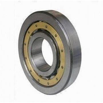 1.969 Inch | 50 Millimeter x 4.331 Inch | 110 Millimeter x 1.748 Inch | 44.4 Millimeter  NTN 3310  Angular Contact Ball Bearings